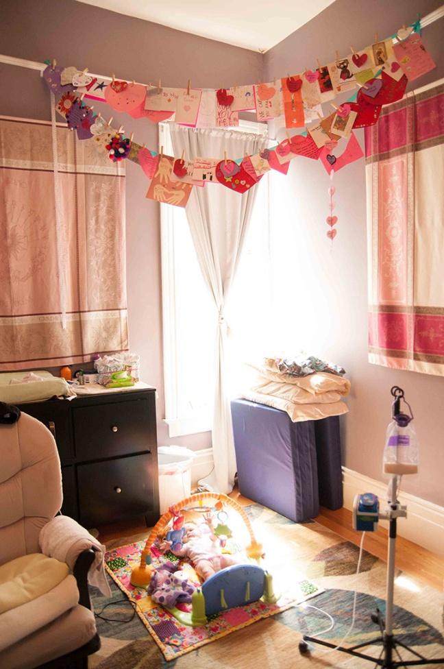 Hana's Room